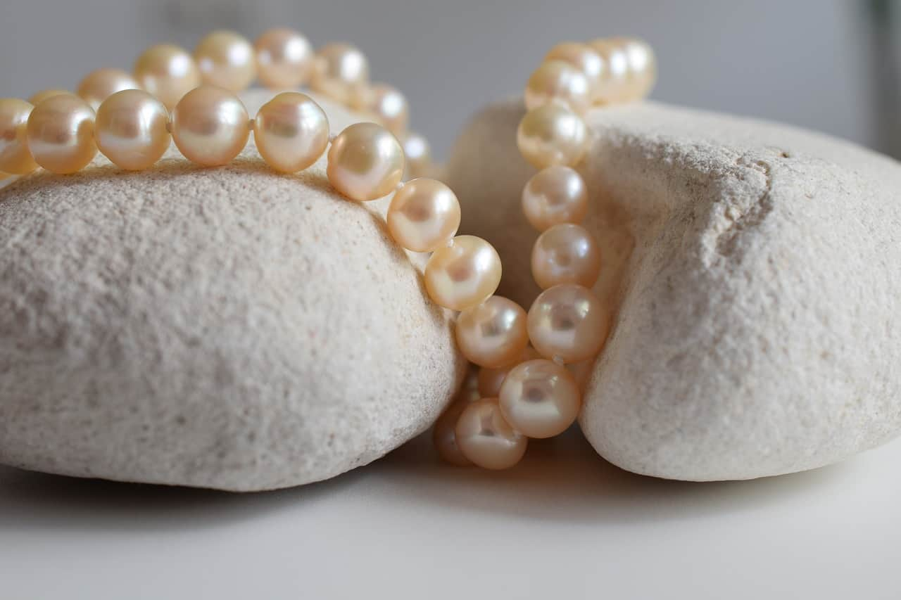 Tips on Caring for Mother of Pearl Jewelry