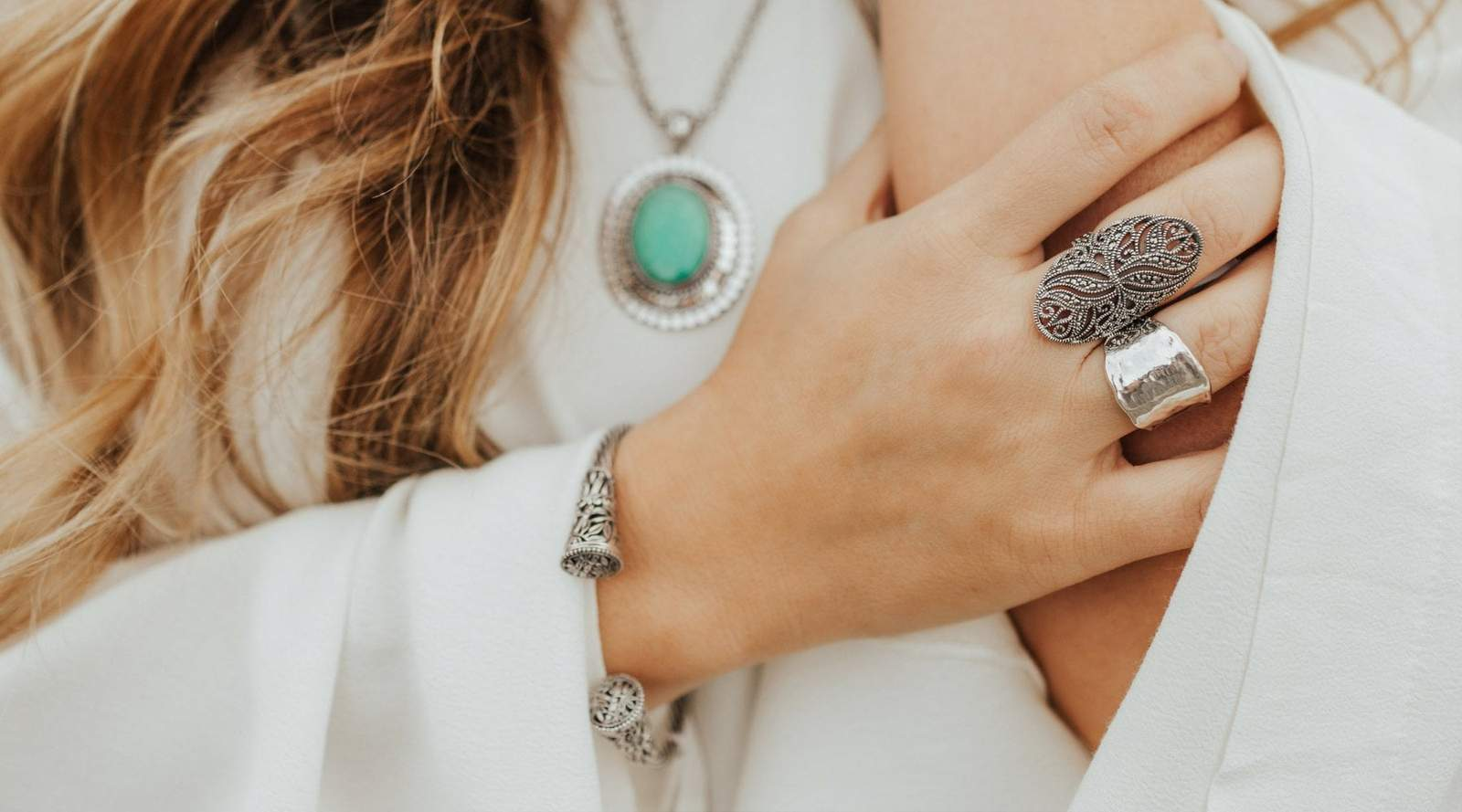 Jewelry Care Tips – Keep Your Jewelry Look Shiny!